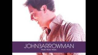 John Barrowman, I Am What I Am