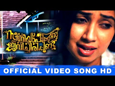 Zacharia Pothen Jeevichirippundu Official Video Song | Vadathi katte | Shreya Ghoshal | Dhibu Ninan
