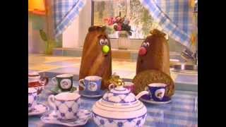 Обложка на видео о Вкусные Истории 15 выпуск 1 серия