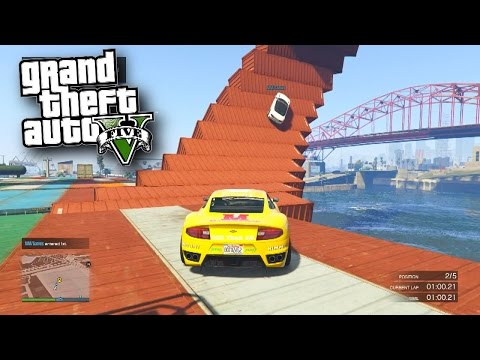 GTA 5 Funny Moments #333 With Vikkstar (GTA 5 Online Funny Moments) Mp3