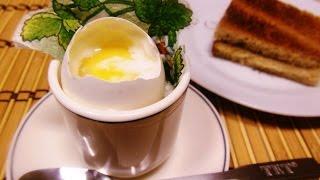 Как Приготовить Яйца в Пароварке