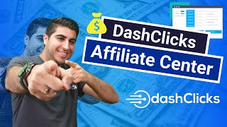 DashClicks Affiliate Center
