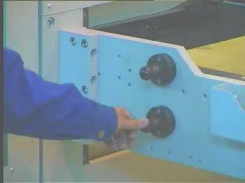 Auto Paper Continue Gluing Machine for Rigid Box