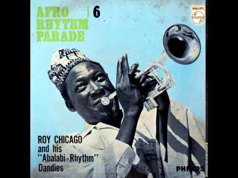 08 FESO JAIYE by Roy Chicago | EVERGREEN MUSIC