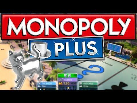 Steam Community :: Monopoly Plus