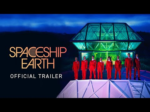 Video trailer för Spaceship Earth. Official Trailer. Launching Everywhere May 8.