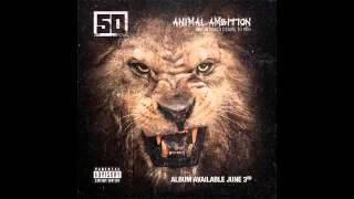 50 Cent Chase The Paper Animal Ambition