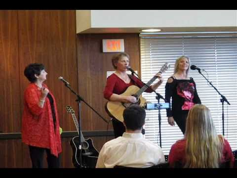 """It's Just a Cookie"" - Women's Conference 2-2010"