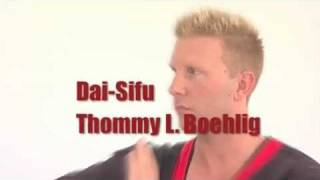 preview picture of video 'Wing Tsjun International / Germany - by Dai Sifu T. L. Boehlig'