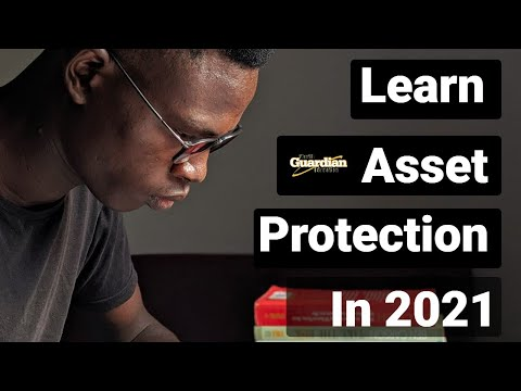 Asset Protection (Advanced) training - Snippet - YouTube