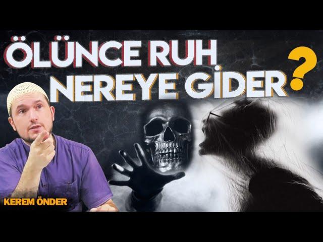 Türk'de ruh Video Telaffuz