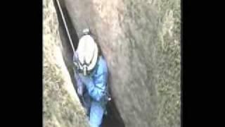 preview picture of video 'Höhlen - Neulandforschung im Hohlenfelsschlinger'