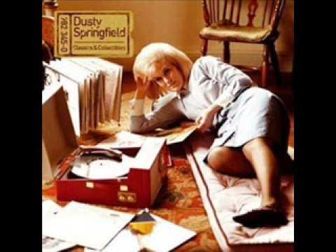 Dusty Springfield - Sunny