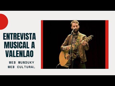Entrevista musical a Valenlao