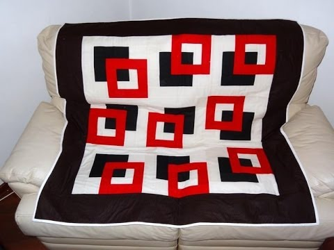 Manta (colcha) para sofá