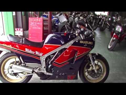 RG500γ (ガンマ)/スズキ 500cc 神奈川県 リバースオート相模原