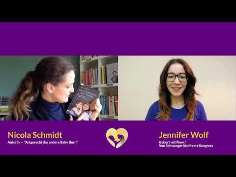 Nicola Schmidt im Interview: Geschwistern gerecht werden