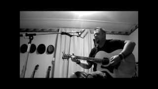 Cold Wind (cover)  John Butler Trio plug and play, Jesse Wolfe