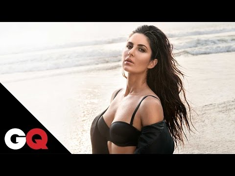 katrina kaif the hottest woman in bollywood exclusive photoshoot