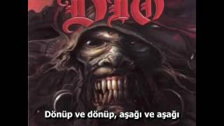 Dio - Losing My Insanity (Türkçe Altyazı)