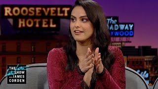 Download Youtube: Camila Mendes Has Twitter Problems