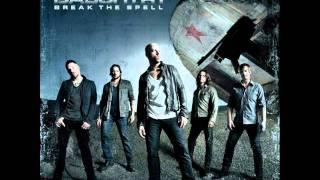 7) daughtry -  we're not gonna fall