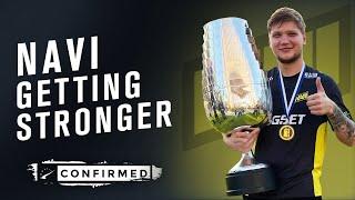 NAVI's IEM Cologne win, pre-break roster rumors, uncertain future of LAN   HLTV Confirmed S5E48