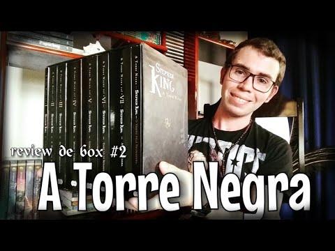 Box Review #2: A Torre Negra