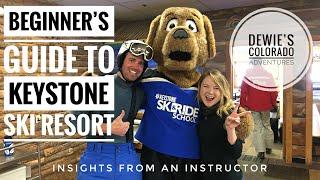 Keystone Ski Resort Guide for Beginners