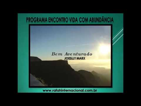 BEM AVENTURADO-JOESLLY MARX