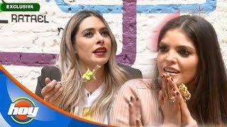 Ana Bárbara y Galilea Montijo revelan sus secretos más íntimos | Hoy