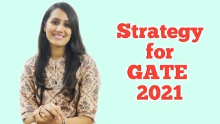 Complete Preparation Strategy for GATE 2021 | Prajakta Tawri (AIR 67 GATE 2018)