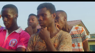 Sarkodie - Gboza (Official Video)