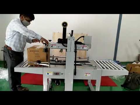 Taping Machines Indian Make DEFW