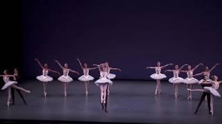 Joseph Gordon On George Balanchines SYMPHONY IN C: Anatomy Of A Dance