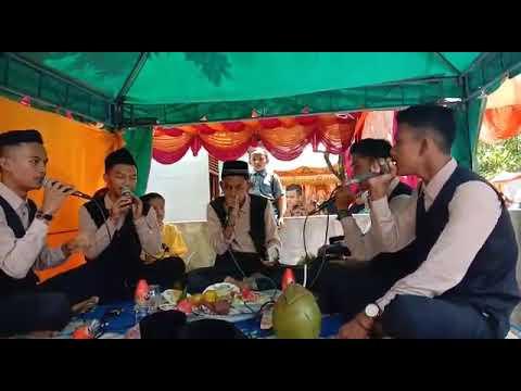 Mungkar wa Nangkir , Versi beat box dangdut , NASYID EL FOUZA