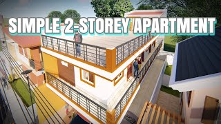 BUILDING AN APARTMENT IN THE PHILIPPINES / Apartment BUSINESS In The PHILIPPINES - PASSIVE INCOME