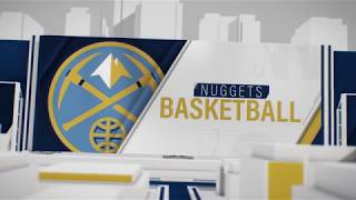 Pumped for Action used in Denver Nuggets Promo