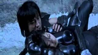 Alien vs Ninja 2010  - PhimVang.Org_clip4