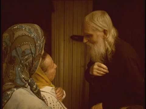 Крестная мама какую должна знать молитву