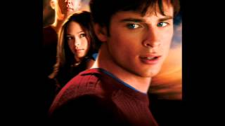 Smallville Musique/Music - 201 - Stretch Princess - Time And Time Again - [Lk49]