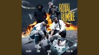 Royal Rumble Feat Nimo Luciano