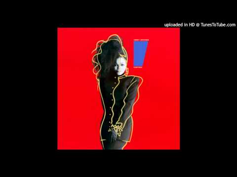When I Think Of You (Dance Remix/Edit) - Janet Jackson