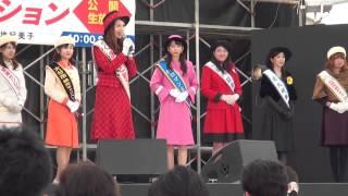 観光キャンペーンレディ:熊本観光親善大使熊本市