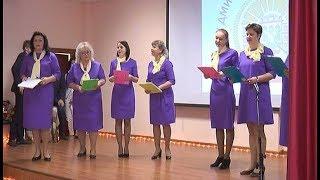 105 лет Дмитровской школе №5