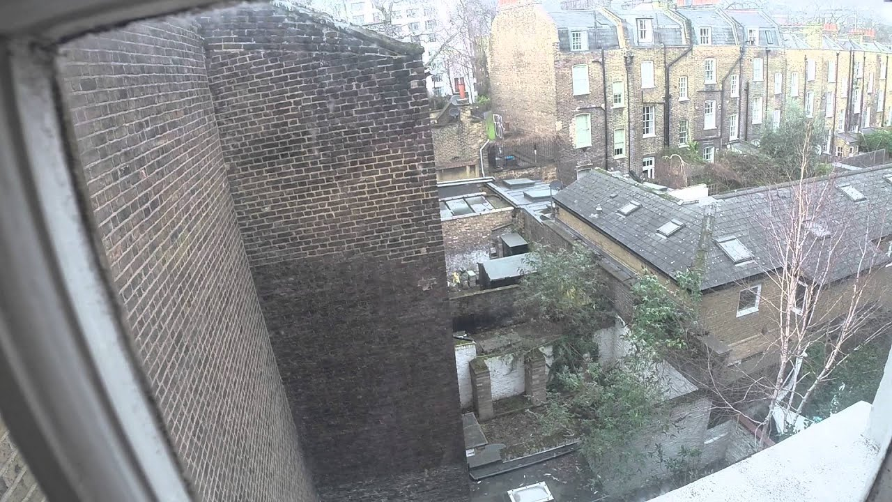 Rooms for rent in a cozy flat in Clerkenwell
