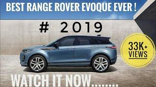 Land Rover Evoque 2019 India 免费在线视频最佳电影电视节目 Viveos Net