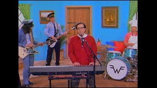Weezer   High As A Kite (Official Video)