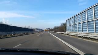 Аэропорт Франкфурт на Майне (Германия) - Часть 1 из 7