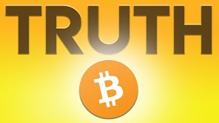 The TRUTH About The BITCOIN ETF!